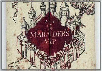 Maurauders Map