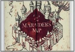 Maurauders Map