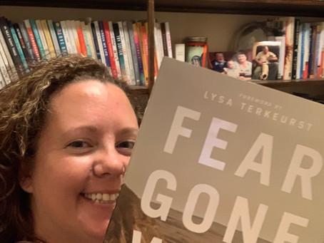 Fear Gone Wild-Kayla Stoecklein