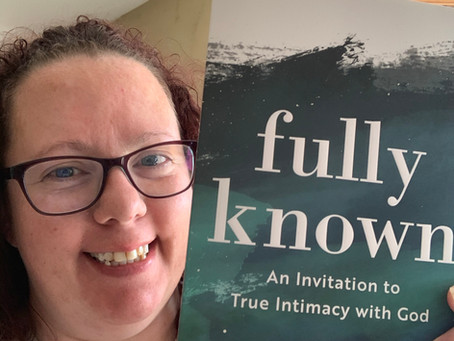 Fully Known By Mo Aiken