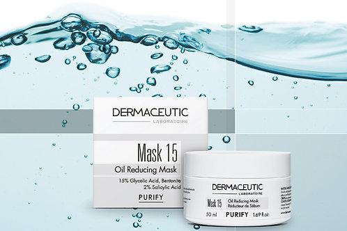 Mask 15 50 ml