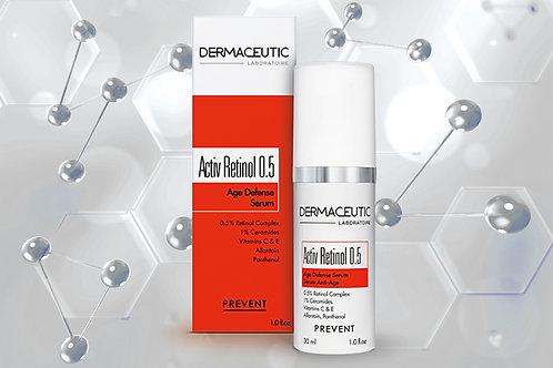 Acitv Retinol 0.5 30 ml