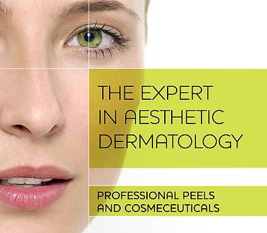 Dermaceutic Stockist - Medical Skin and Laser