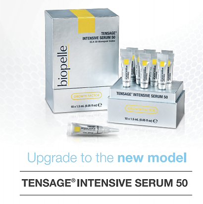 Biopelle - Tensage - Medical Skin and Laser