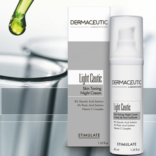 Light Ceutic 40 ml