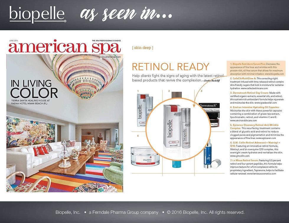 Retinol - Medical Skin and Laser