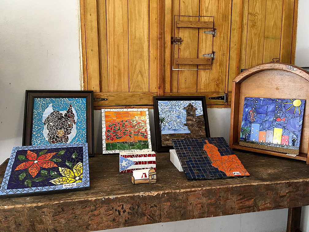 Perlarte Gallery