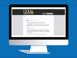 OGH Announces Updated COVID-19 Visitor Policy