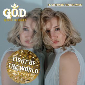 Gospel of Dance