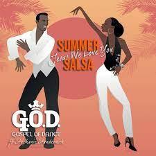 Jesus We Love You (Summer Salsa Remix)