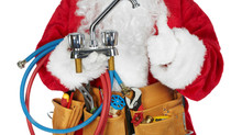 'Tis the Season for Plumbing Emergencies