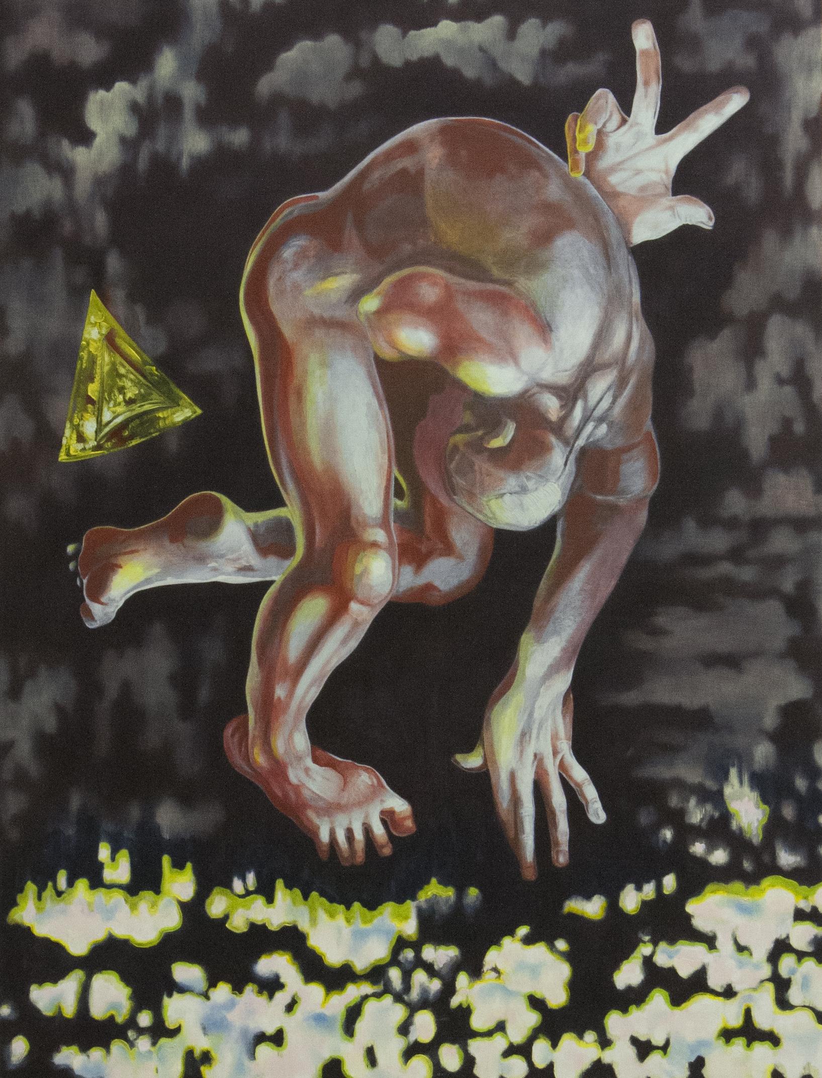 Tietämättömyys / Limbo