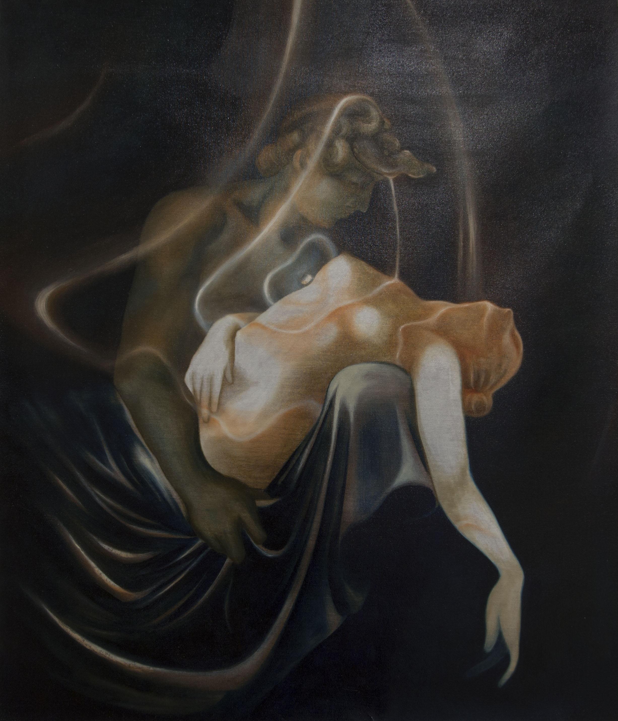 Eros und Psyche; Füssli Extended
