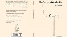 Raa'an verkkokalvolla (Sanasato Oy 2014)