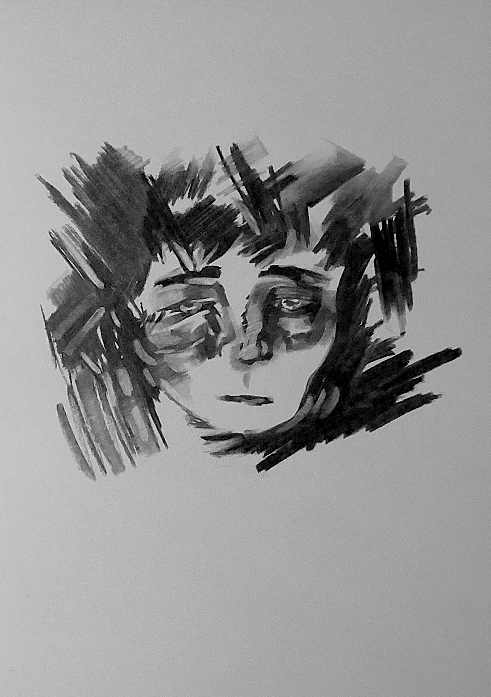 Portrait of Tatsuya Ishida