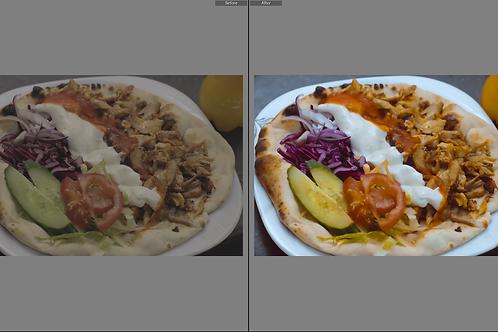 Food Preset