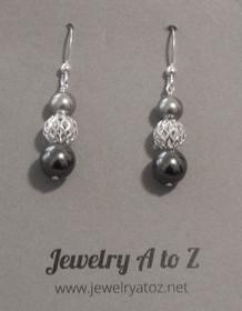 Swarovski Pearls #134E
