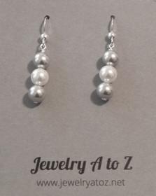 Swarovski Pearls #132E