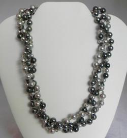 Swarovski Crystal Pearls #810