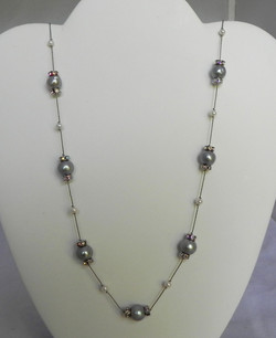 Freshwater Pearls #512