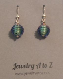 Venetian Glass #145E