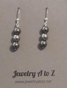 Swarovski Pearls #137E