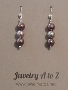 Swarovski Pearls #136E