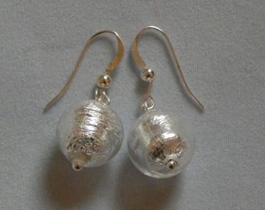 Venetian Glass #103E