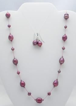 Pearls Set #503