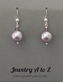Swarovski Pearls #933E
