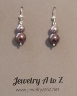 Swarovski Pearls #135E