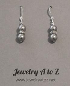 Swarovski Pearls #140E