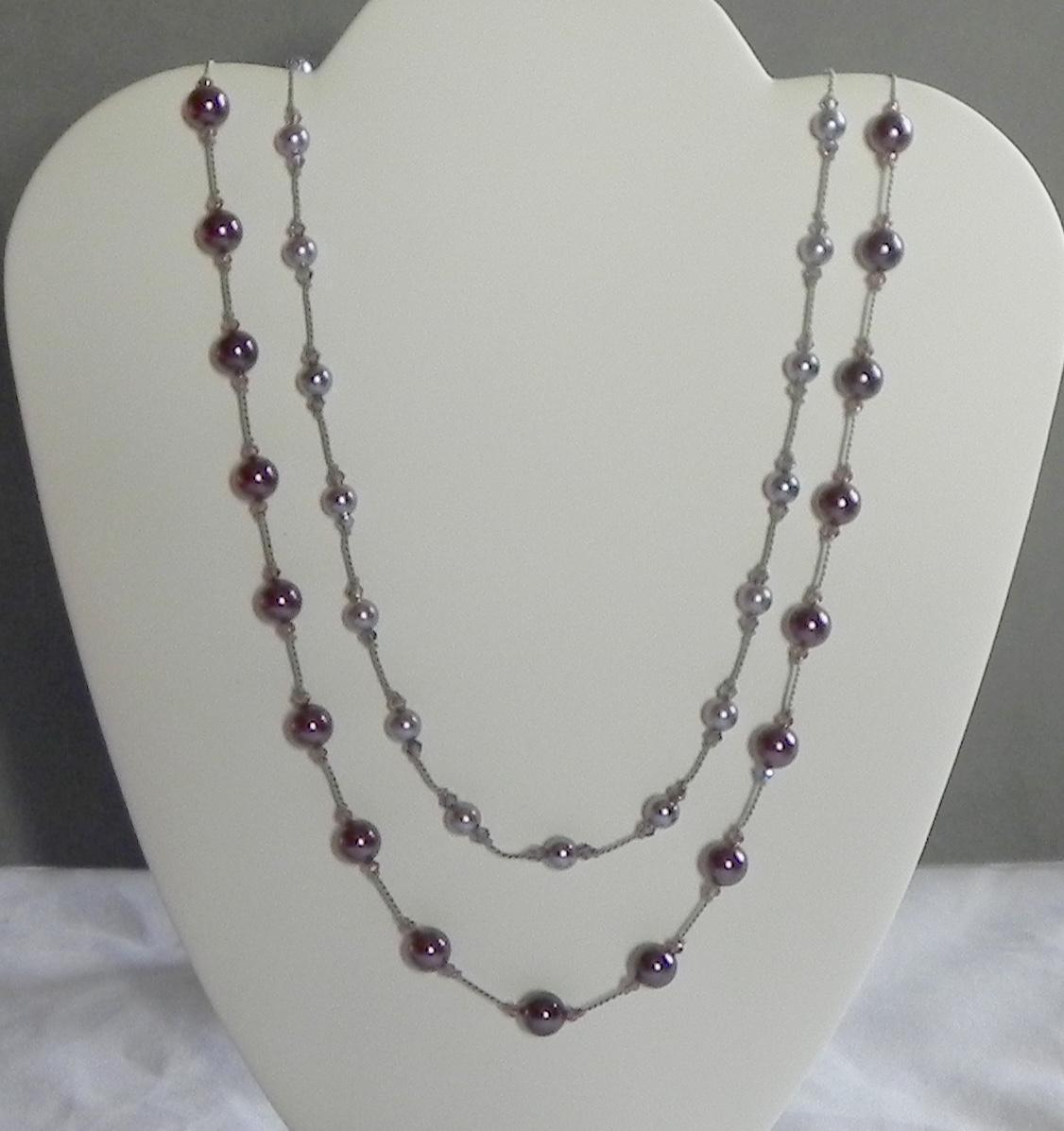 Swarovski Pearls #472