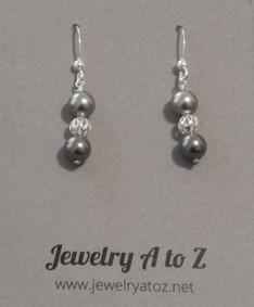 Swarovski Pearls #139E