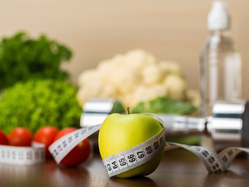 How Nutrition and Exercise go Hand in Hand