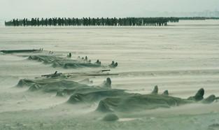El color azul de Dunkirk, una oda al cielo y al mar