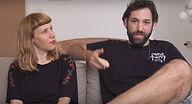 אינדינגב מראיין את טוניק קלוניק - YouTub