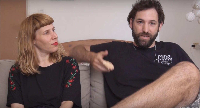 INTERVIEW (video)