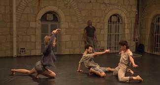 שלומית פונדמינסקי: אופרה טריטוריאלית