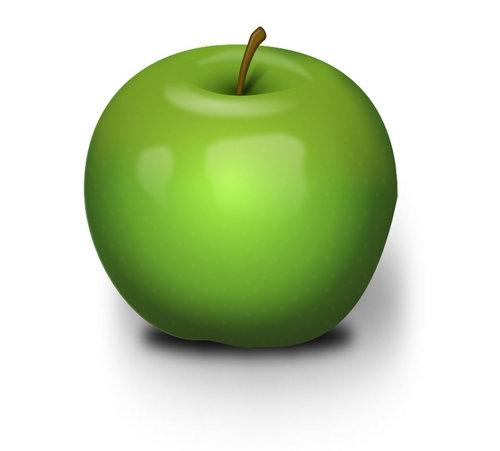 Apples (Green)