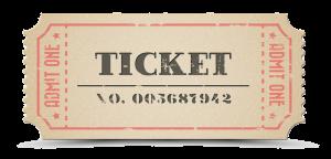 Food & Beverage Tickets