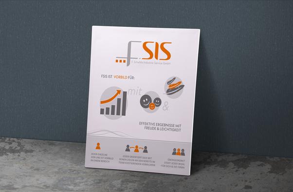 FSIS Vision Mockup