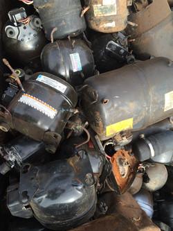 Compressors/Sealed Units