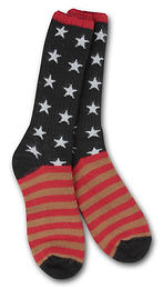 american socks image - superior quality control