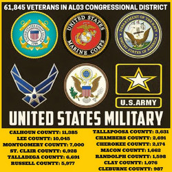 VETERANS CALL TO ACTION: