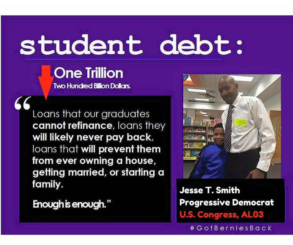 Student Debt: