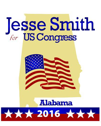 Jesse Smith for Congress