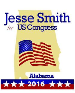 Jesse Smith for Congress