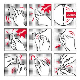 Magnart Instructions