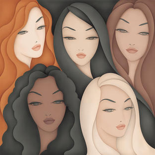 The Beauty of Diversity